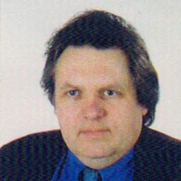 Ulrich Hensel - Damm Celluar System AG - Jevenstedt