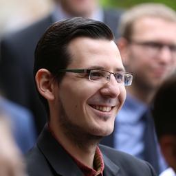 Daniel Hundt - sprd.net AG (Spreadshirt) - Leipzig