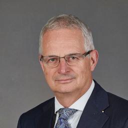 Dipl.-Ing. Hans Peter Staber - hpStaber consulting - Salzburg