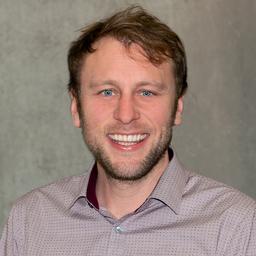 Steffen Aldinger's profile picture