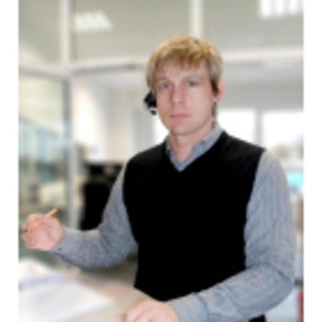 Markus Esser's profile picture