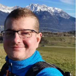 Fabian Kamjunke - KC - Kamjunke Consulting - Waldsassen