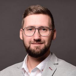 Jan Friedrich Weyermüller - Elevate GmbH - IT Systemhaus - Hamburg