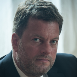 Dr. Thore Jensen - Anwaltskanzlei Dr. Jensen - Hamburg