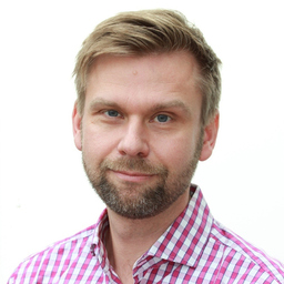 Dipl.-Ing. Sascha Quindt - onrooby GmbH - Berlin