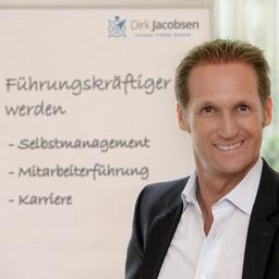 Dirk Jacobsen - Dirk Jacobsen Coaching - Training - Beratung - Düsseldorf