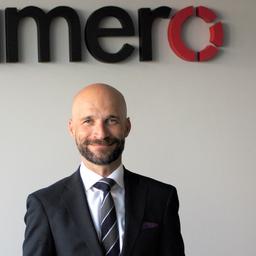 Prof. Dr. Marco Mevius