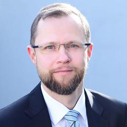 Dr Thomas Wachsmuth - Bsys Mitteldeutsche Beratungs- und Systemhaus GmbH - Erfurt