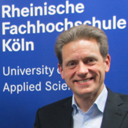 Prof. Dr. Stephan Erlenkämper - Rheinische Fachhochschule Köln - Köln
