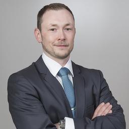Daniel Emerick - abas Consulting GmbH - Ebersbach