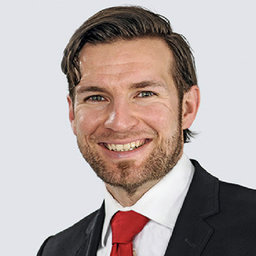 Urs Müller - MGE Consulting GmbH & Co. KG - Celle