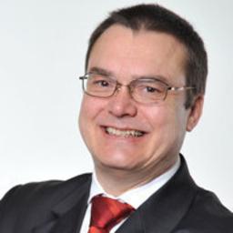 Thomas Uloth - Mentor für Wunschkundenbusiness - Berlin