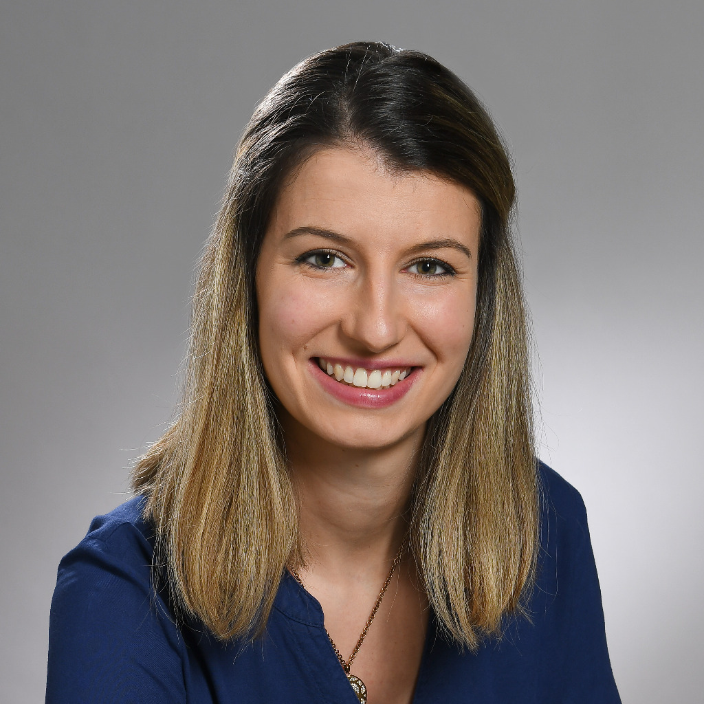 Julia Mies's profile picture