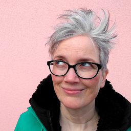Christine Kern - KERNgeschäft Christine Kern | Grafik- und Screendesign - Karlsruhe