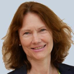 Dr Thea Döhler - Triacom Markt + Strategie - Barendorf