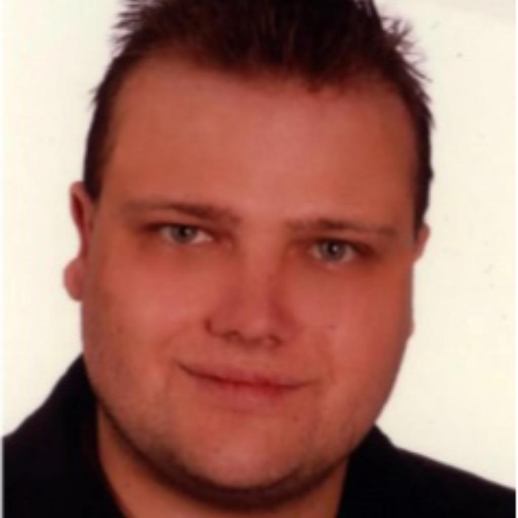 Alexander Bücher's profile picture