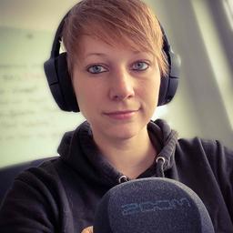 Désirée Binder's profile picture