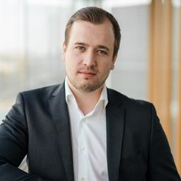 Guillaume Keller - Stellenwal Personal GmbH - Düsseldorf