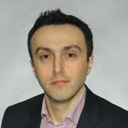 Maxim Brusin - Teamidea LLC - Saint Petersburg