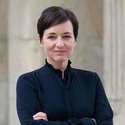 Sabine Lindner - IST Hochschule für Management - Münster