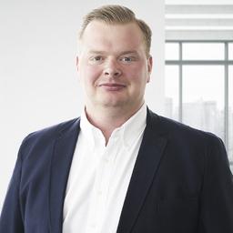 Jan-Niklas Friedrich Hustedt - GSD Gesellschaft für Sparkassendienstleistungen mbH - Berlin