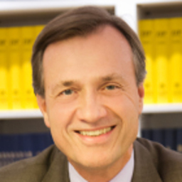 Dr. Joachim Schervier