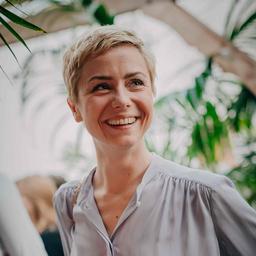 Sarah Zerdick - Rundfunk Berlin-Brandenburg - Berlin