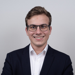 Alexander Philipp Giagoulas - DHBW Stuttgart - Ehningen