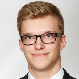 Leon Reimers - HEK - Hanseatische Krankenkasse - Kaltenkirchen