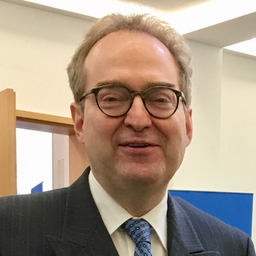 Dr. Rolf Friedewald's profile picture