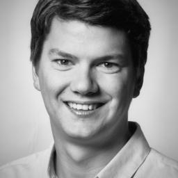 Sascha Falter's profile picture