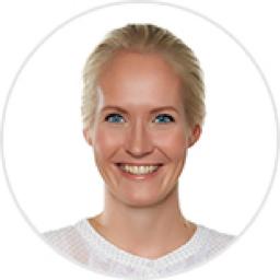Christin Deege - Second Elements GmbH & Co. KG - Hamburg