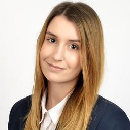 Carolin Adaschkiewitz's profile picture