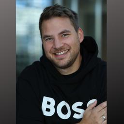 Daniel Niess - HUGO BOSS AG - Metzingen