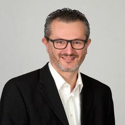 Thomas Eberli - Swiss marketing - Roggwil TG