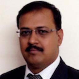Senthil Kumar - Intepat IP - Bengaluru
