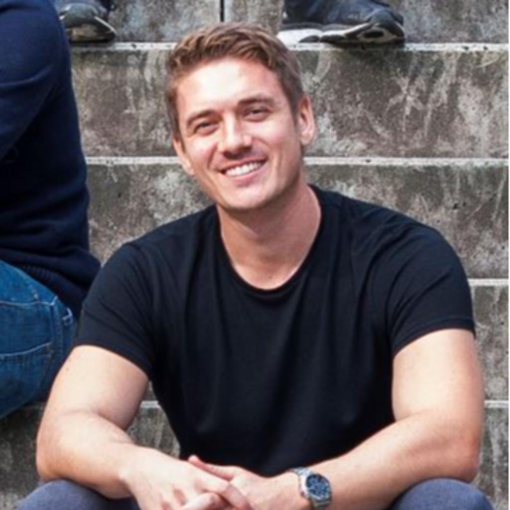 Adam Backman's profile picture