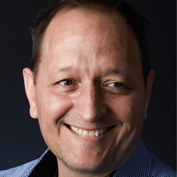 Daniel Gerhard - Diartis AG - Lenzburg