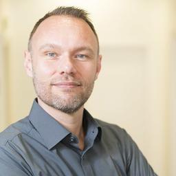 Dr. Martin Lacher - finAPI GmbH - München