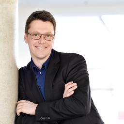 Jan Bleistein's profile picture
