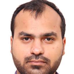 Nitish Sharma - Dnata - Delhi