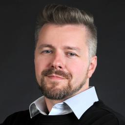 Lars Lerche