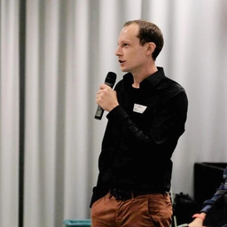Kai Hörner's profile picture