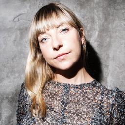 Nina Rößler - NUVI - Frankfurt