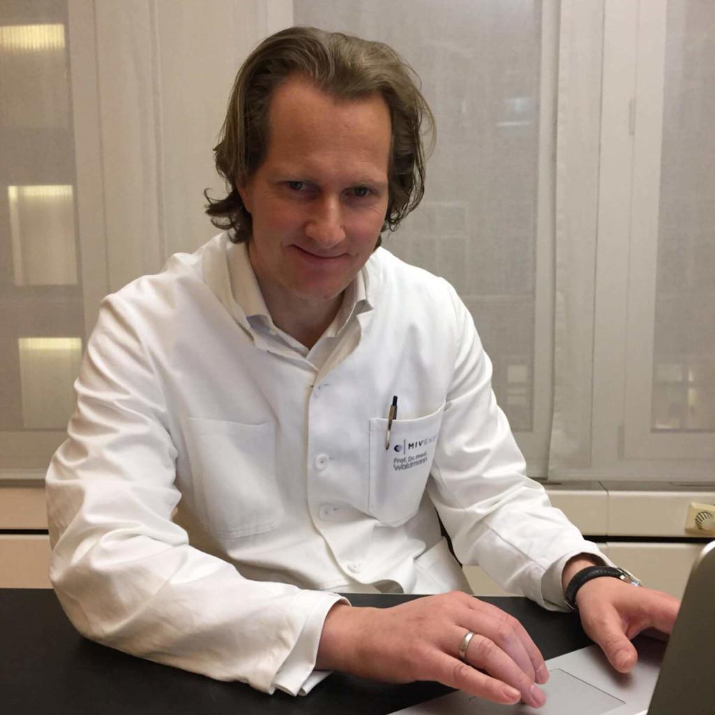 Prof Dr Jens Waldmann Gesch Ftsf Hrender Partner