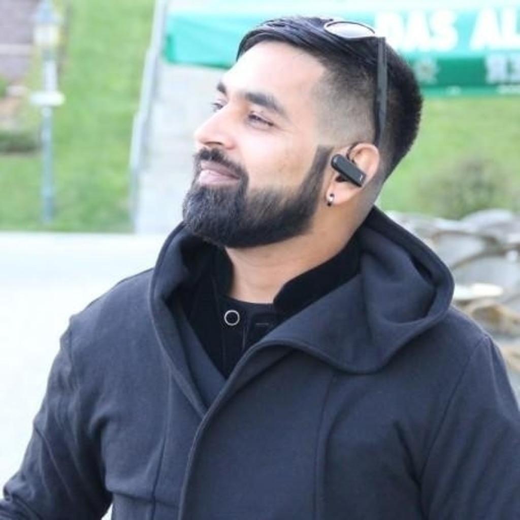 Nazim  Ali's profile picture