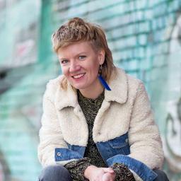 Kati Hollstein - Eigenleben – Grafische Gestaltung in Kultur & Gesellschaft - Braunschweig