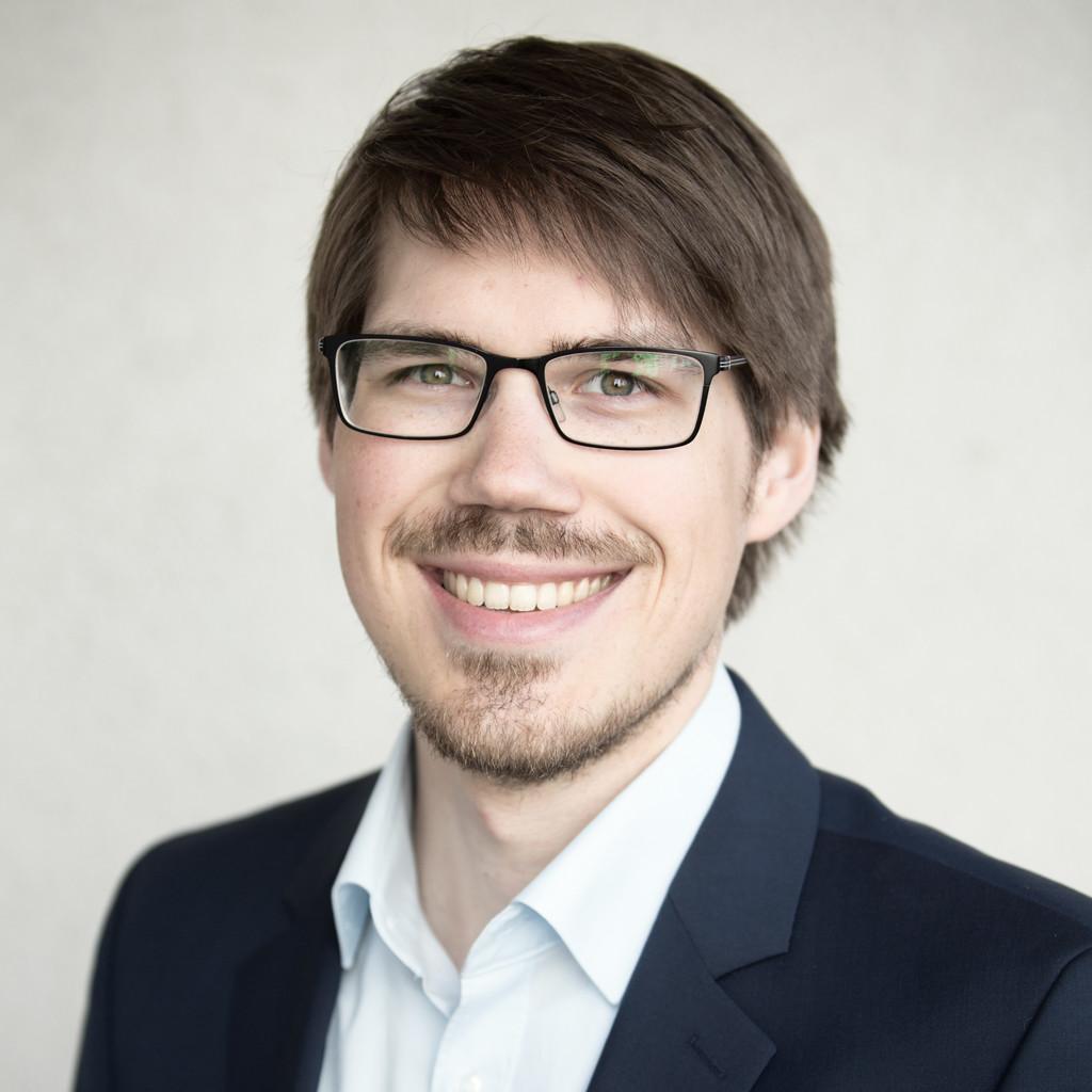 Mikael Danell's profile picture