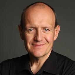 Dr Peter Hogenkamp - Scope Content AG - Zürich