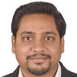 Vignesh Kannan Viji's profile picture
